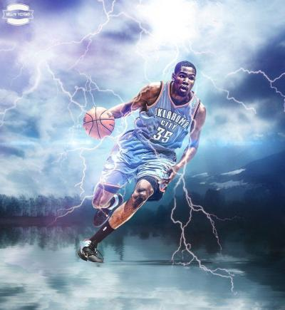 Kevin Durant Wallpapers 2016 - Wallpaper Cave