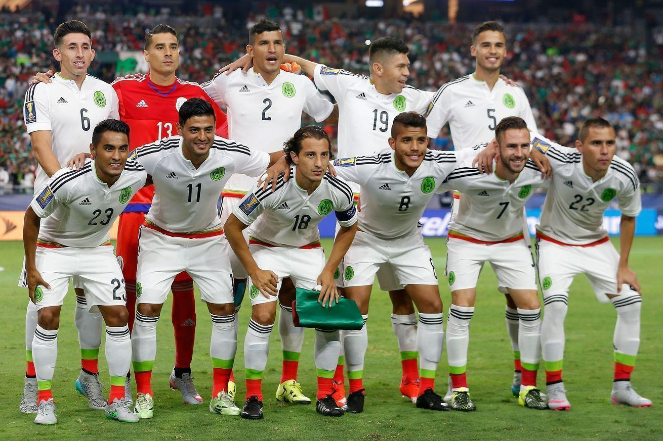 Support Tv Deporte Mexico Futbol 2016 Wallpapers Wallpaper Cave