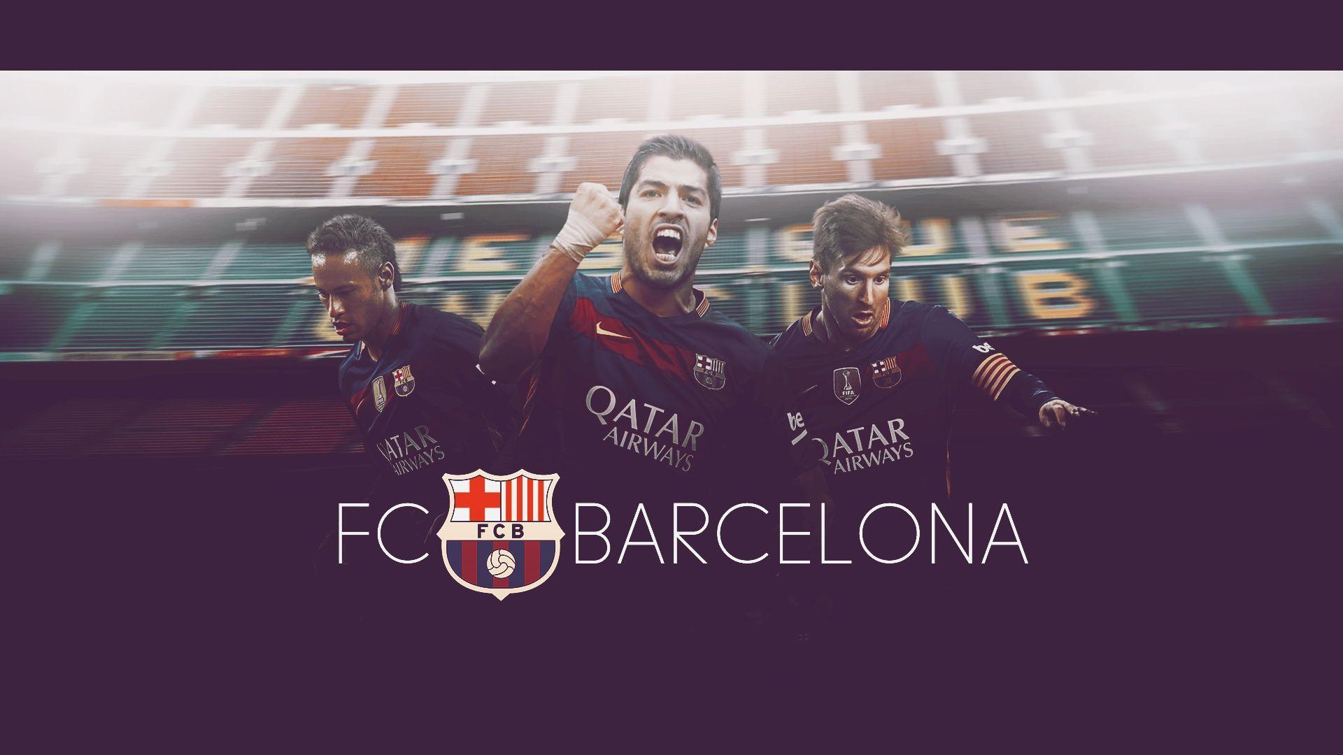 Fc Barcelona Desktop Wallpaper Hd Fc Barcelona Wallpapers 2016 Wallpaper Cave