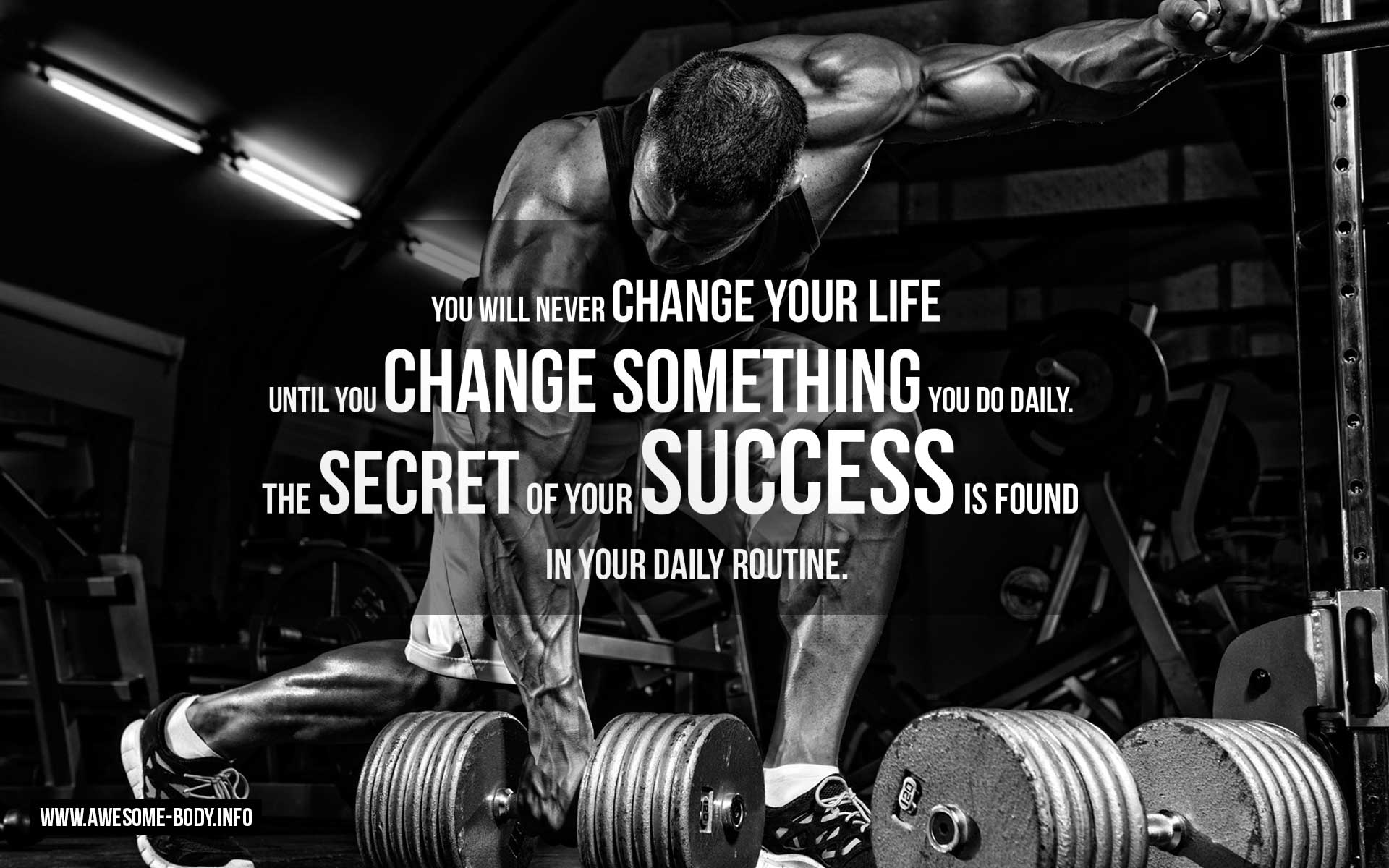 Success Quotes Hd Wallpapers 1080p Bodybuilding Wallpapers Hd 2016 Wallpaper Cave
