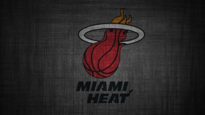 Miami Heat Logo Wallpapers 2016 - Wallpaper Cave