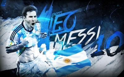 Lionel Messi Wallpapers 2016 - Wallpaper Cave