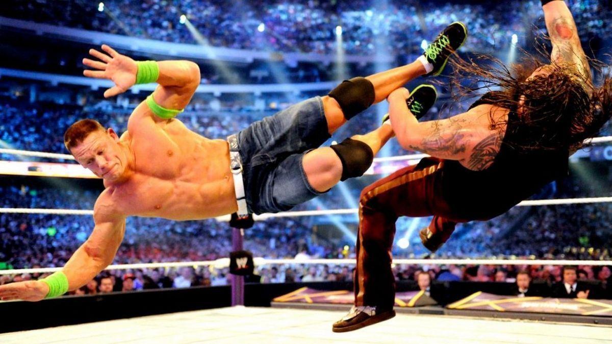 Batista Hd Wallpapers 2014 Wwe John Cena Wallpapers 2016 Hd Wallpaper Cave