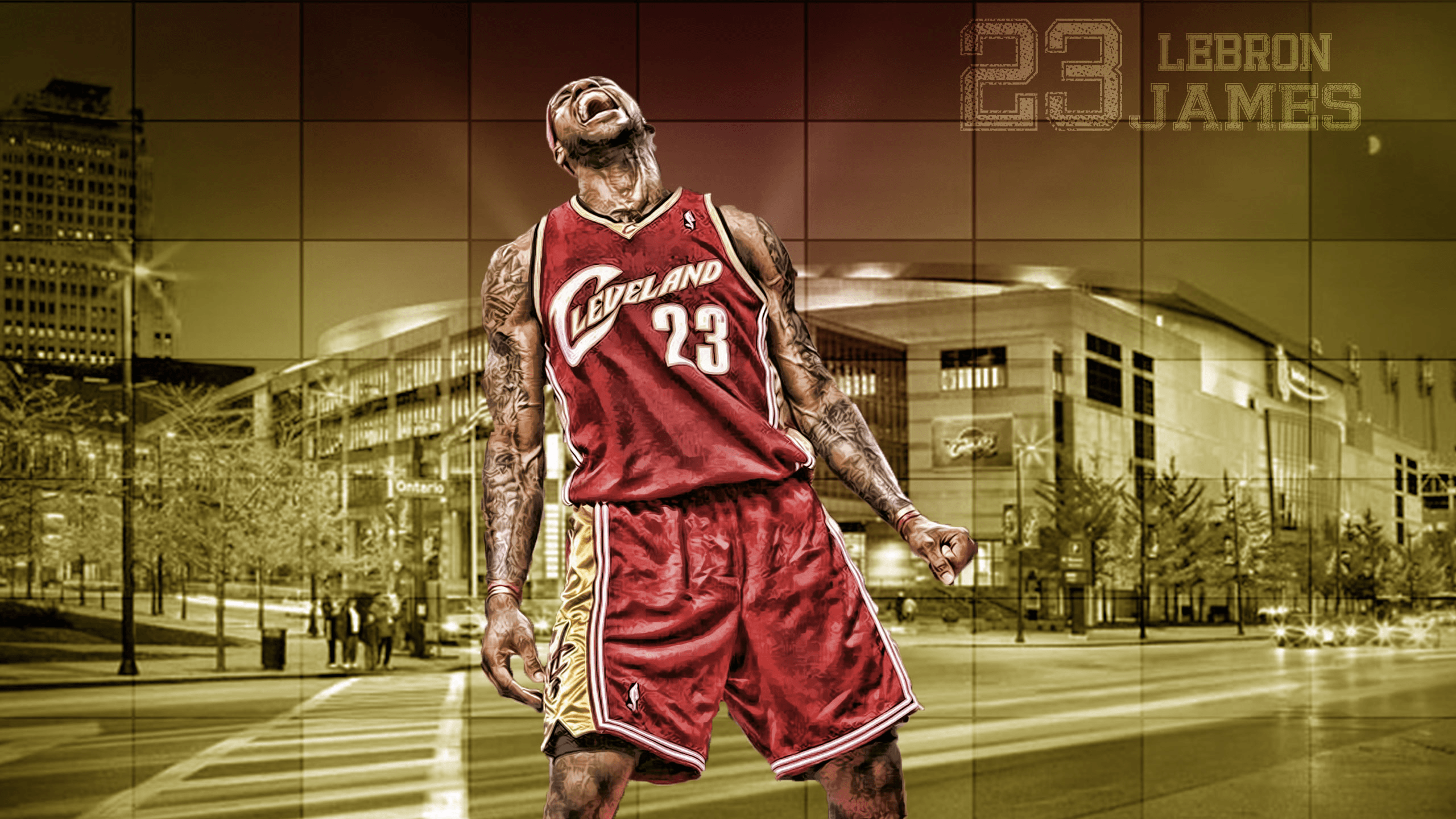 Hd Wallpapers For Laptop 15 6 Inch Screen Lebron James Wallpapers 2016 Wallpaper Cave
