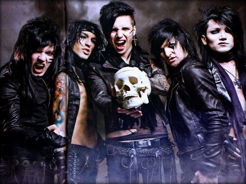 Andy Biersack Quotes Wallpaper Black Veil Brides 2016 Wallpapers Wallpaper Cave