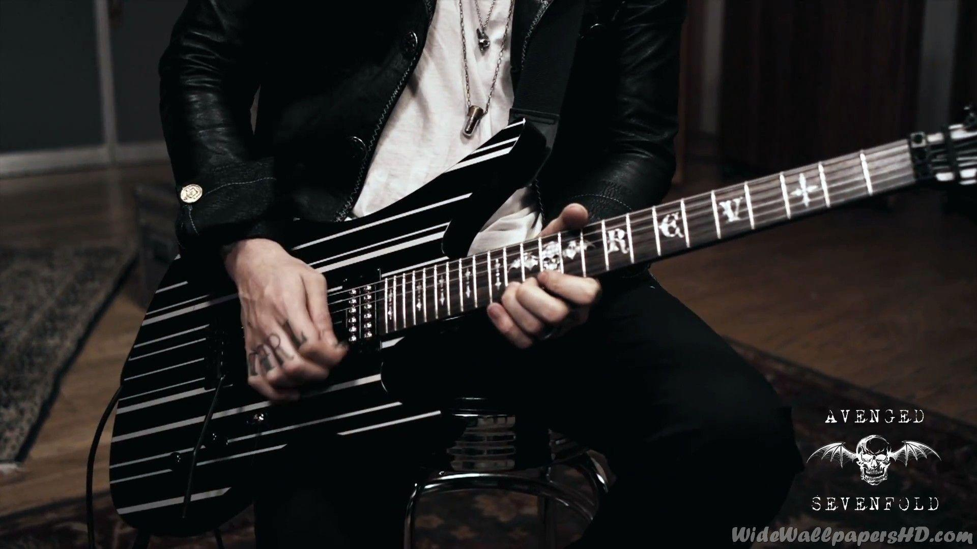 Sum 41 Wallpaper Hd Synyster Gates 2016 Wallpapers Wallpaper Cave
