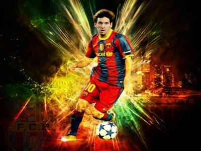 Lionel Messi Wallpapers HD 2016 - Wallpaper Cave