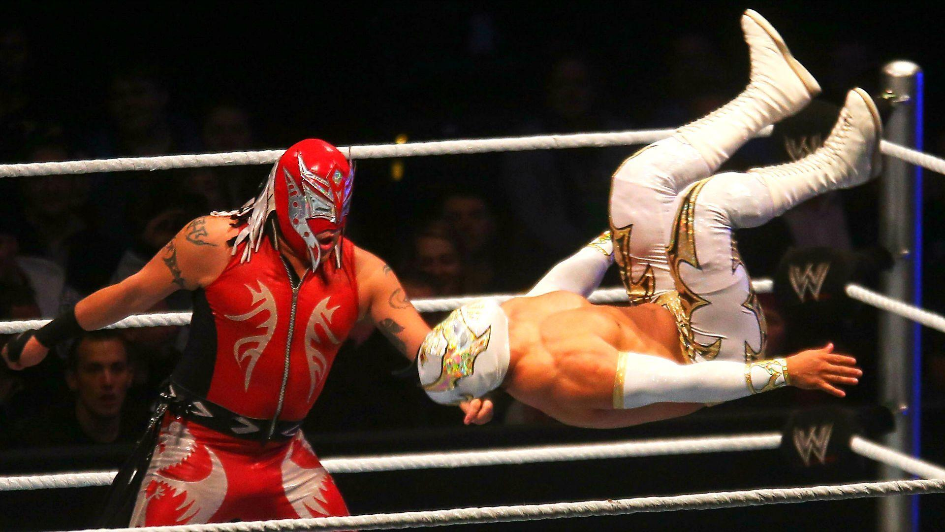 La Lucha Libre Wwe 2014 Rey Mysterio 2016 Full Hd Wallpapers Wallpaper Cave