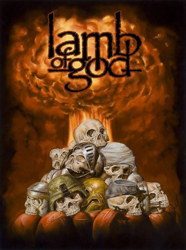 Lamb Of God Iphone Wallpaper Lamb Of God Wallpapers 2016 Wallpaper Cave