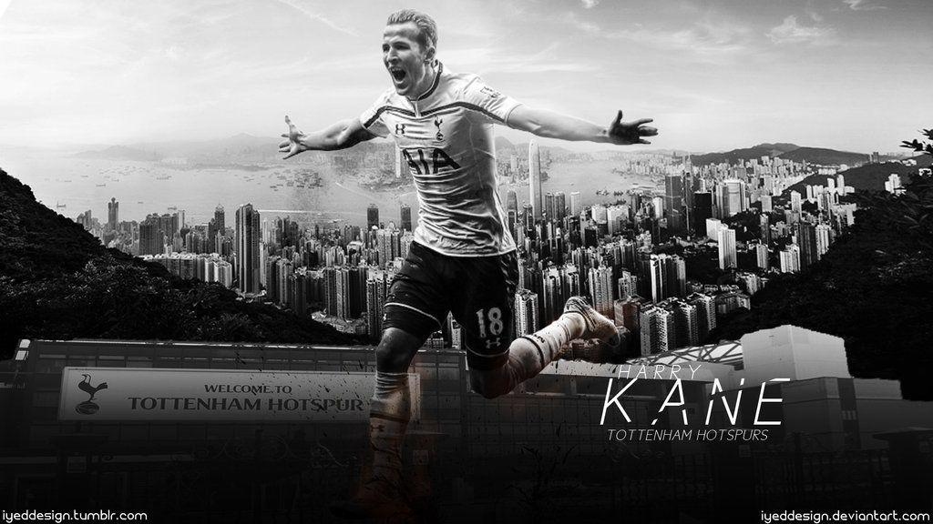 Tottenham Iphone 4 Wallpaper Kane 2016 Wallpapers Wallpaper Cave