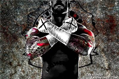 HD Wallpapers Of Cm Punk 2016 - Wallpaper Cave