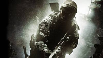 Call Of Duty Ghost 2016 Wallpapers - Wallpaper Cave
