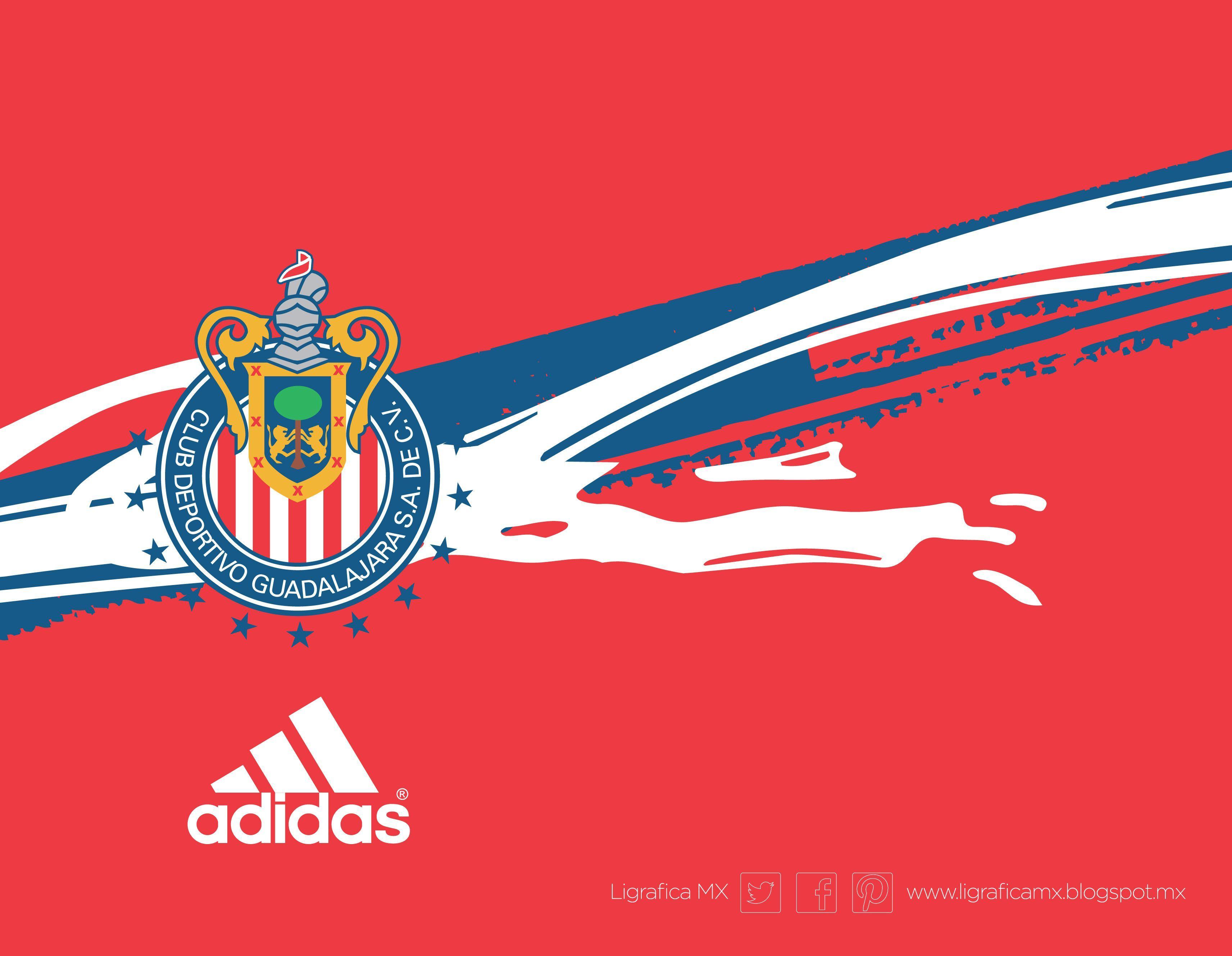 Adidas Logo 3d Wallpapers Hd Chivas Wallpapers 2017 Wallpaper Cave