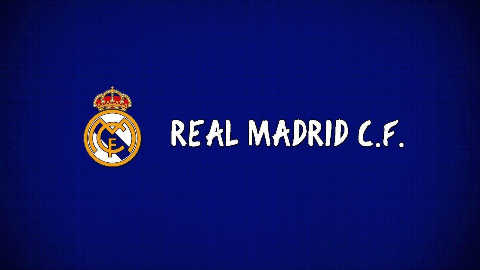 Wallpaper Keren 3d Bergerak Untuk Android Real Madrid Logo Wallpapers 2017 Wallpaper Cave