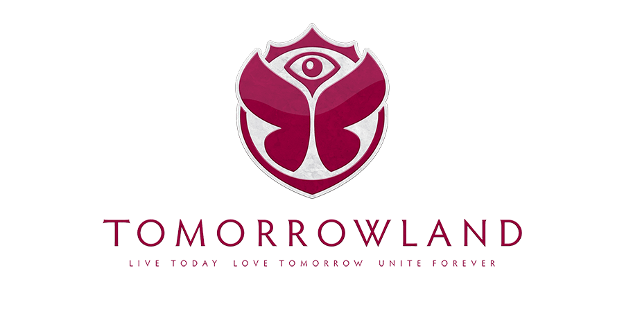 Musica Electronica Wallpapers 3d Tomorrowland Logo Wallpapers Wallpaper Cave