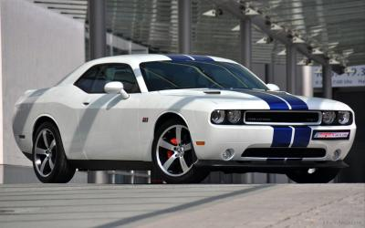 Dodge Challenger Wallpapers - Wallpaper Cave