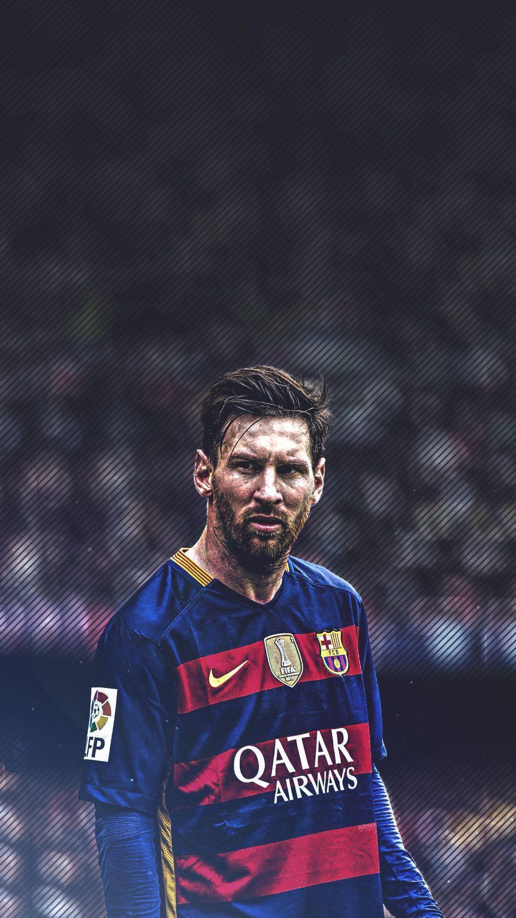 Barcelona Wallpaper Iphone 6 Messi 2017 Wallpapers Wallpaper Cave