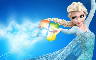 Elsa Wallpapers - Wallpaper Cave