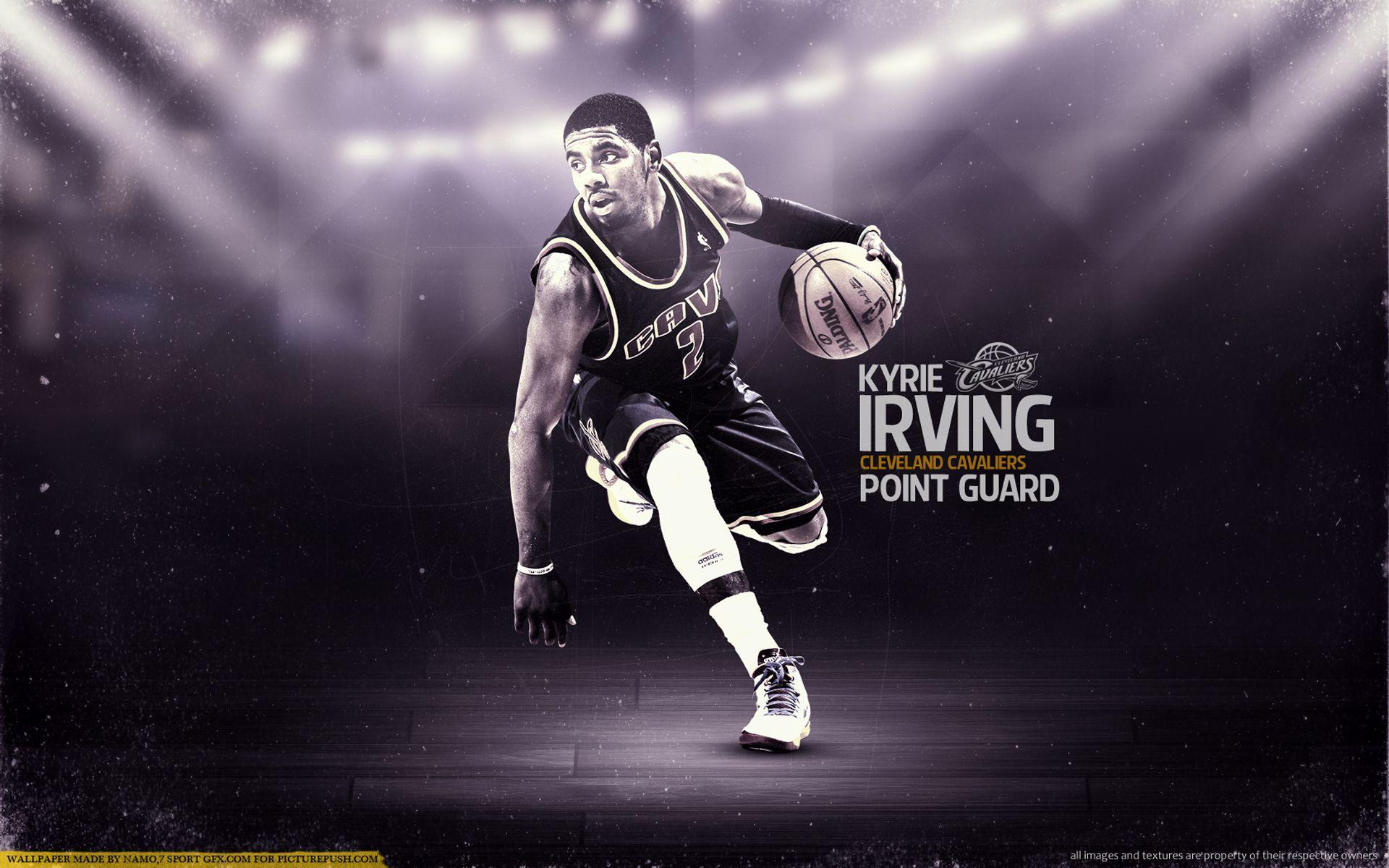 Kyrie Irving Wallpaper Iphone Kyrie Irving Wallpapers Wallpaper Cave