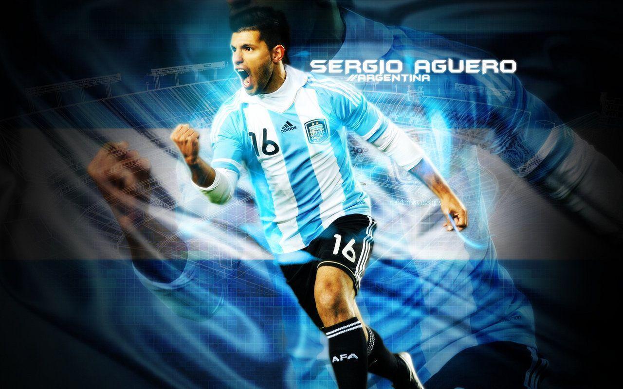 Messi Wallpaper 2014 3d Sergio Ag 252 Ero Wallpapers Wallpaper Cave
