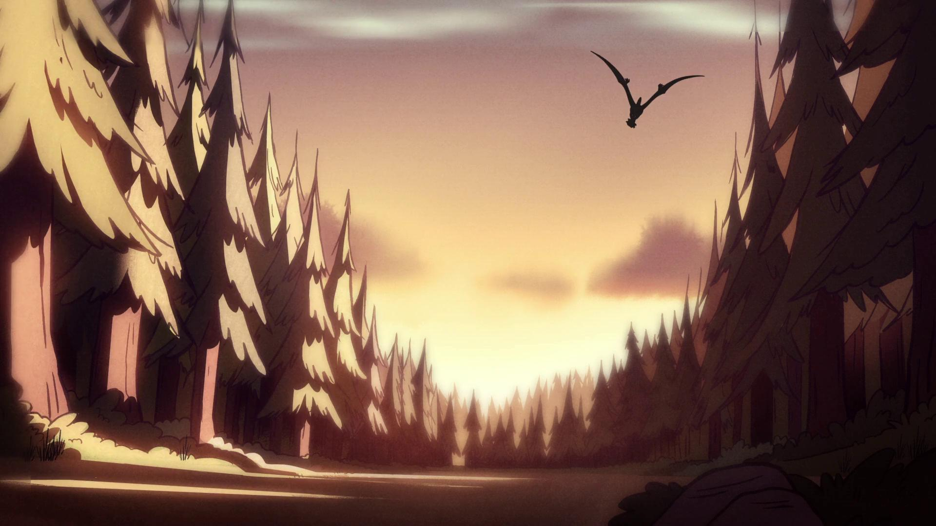 Gravity Falls Wallpaper For Computer Gravity Falls Wallpapers Wallpaper Cave