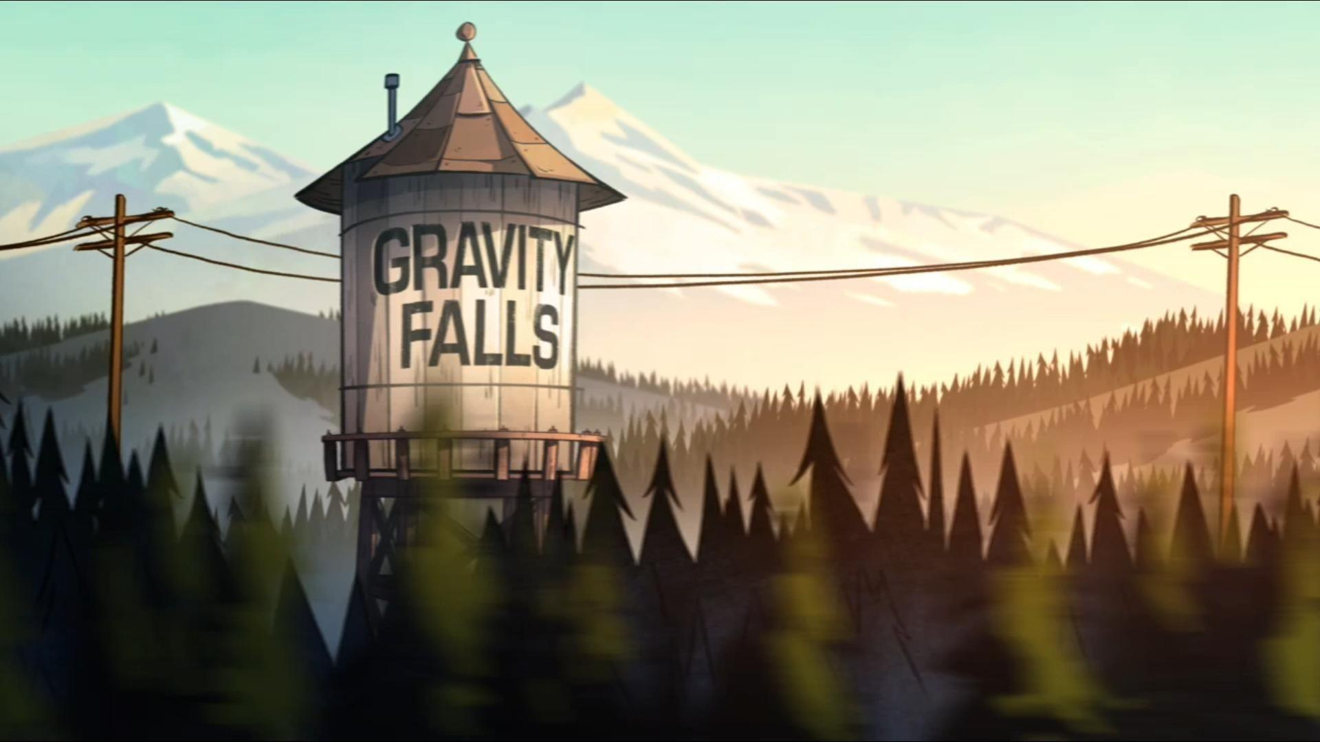 Gravity Falls Wallpaper Celular Hd Gravity Falls Wallpapers Wallpaper Cave