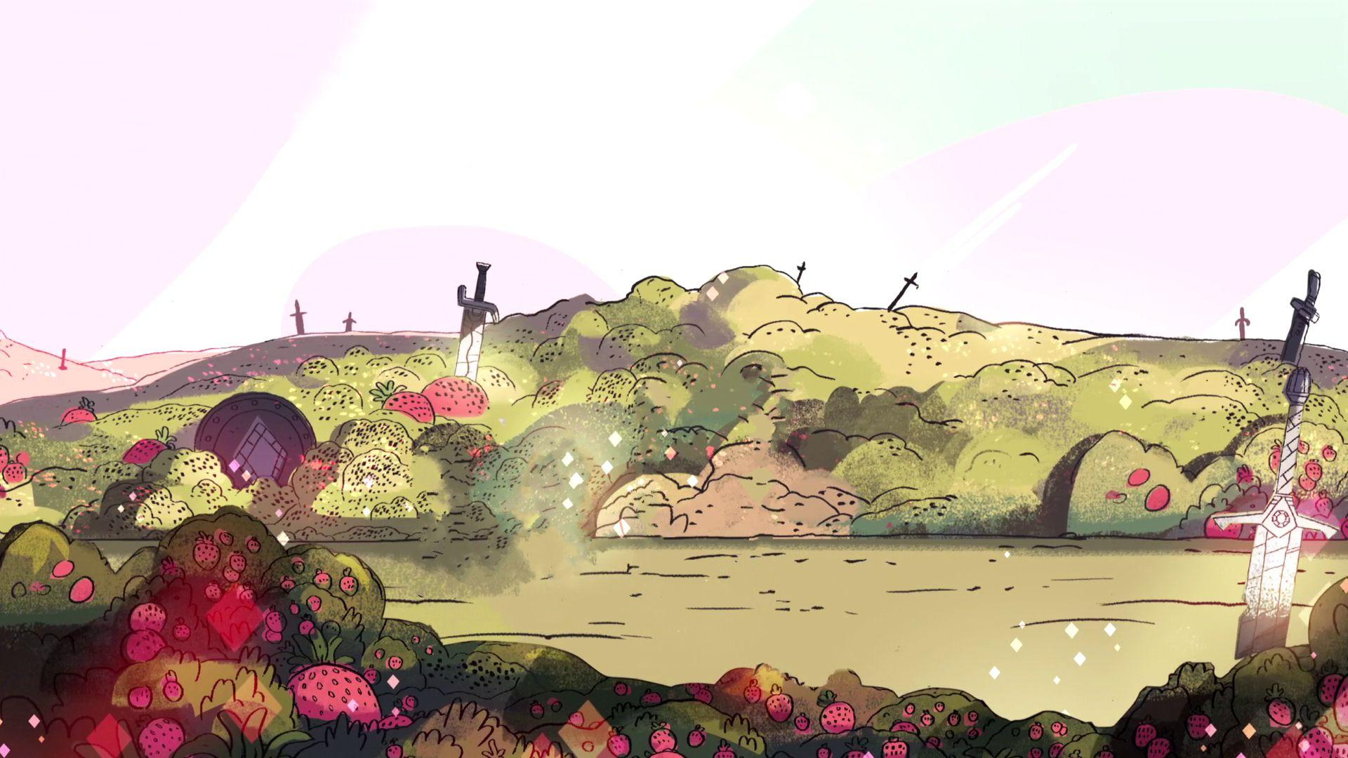 Hd Wallpapers For Laptop 15 6 Inch Screen Steven Universe Wallpapers Wallpaper Cave