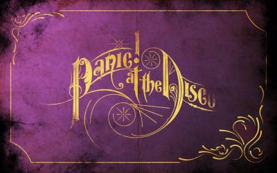 Panic At The Disco Wallpapers - Wallpaper Cave