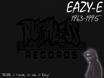 Eazy-E Wallpapers - Wallpaper Cave