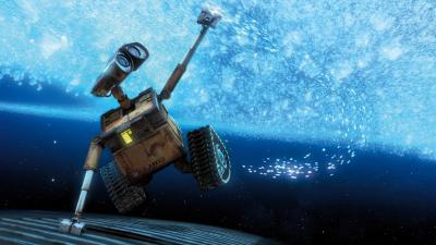 WALL-E Wallpapers - Wallpaper Cave