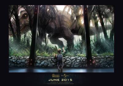 Jurassic World Wallpapers - Wallpaper Cave