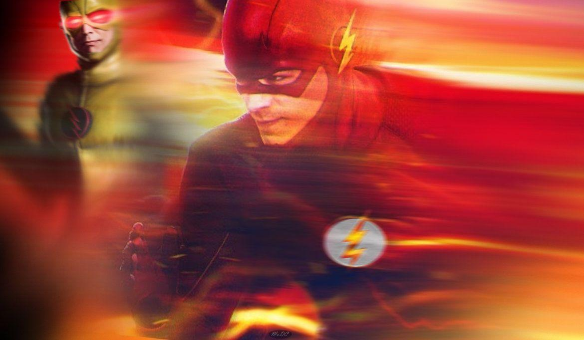 Zoom The Flash Wallpapers Wallpaper Cave