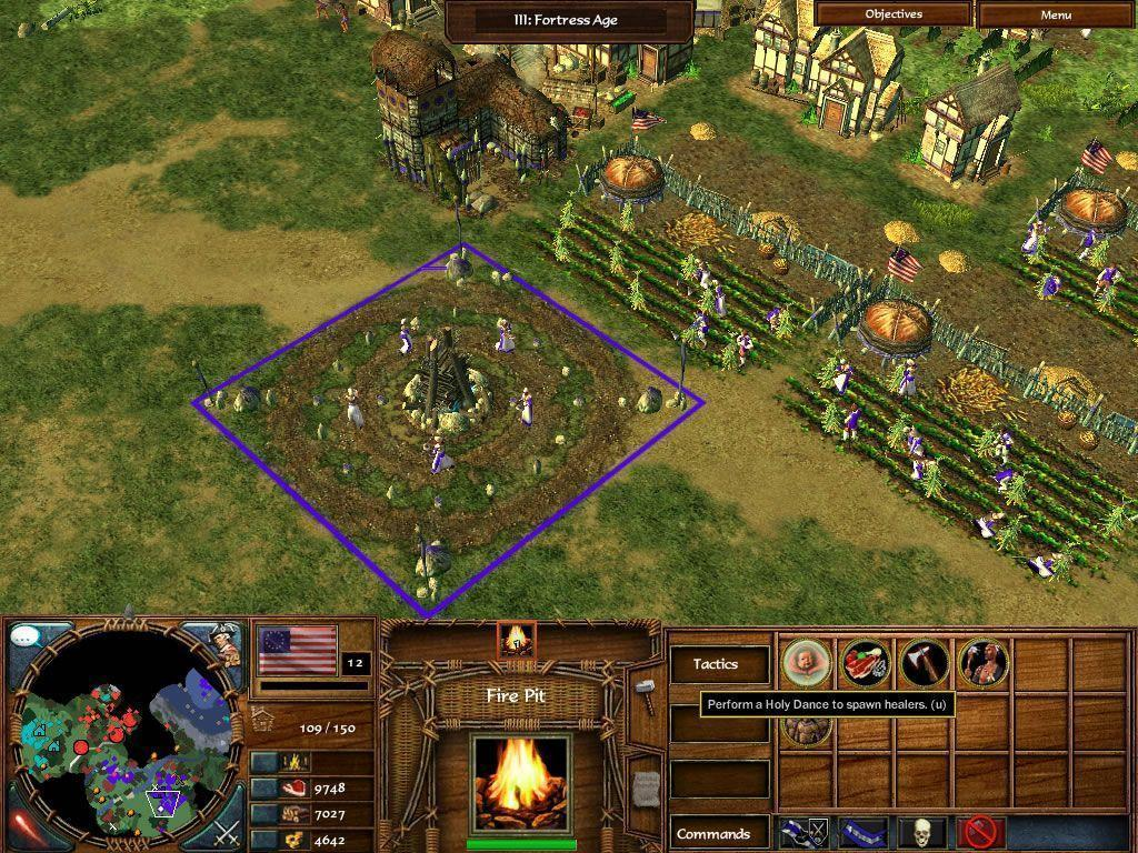 Age Of Empires Wallpapers Wallpaper Cave