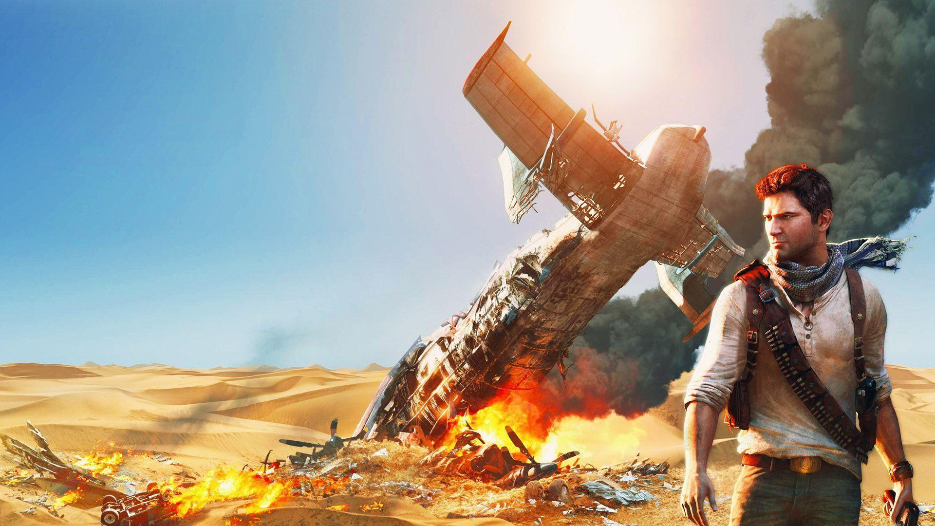 Full Hd Live Wallpaper For Laptop Uncharted Wallpapers Wallpaper Cave