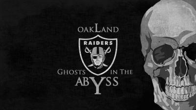 Oakland Raiders Wallpapers - Wallpaper Cave