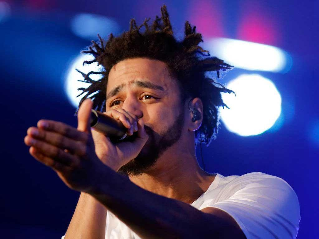 Boy Hairstyle Hd Wallpaper J Cole Wallpapers Wallpaper Cave