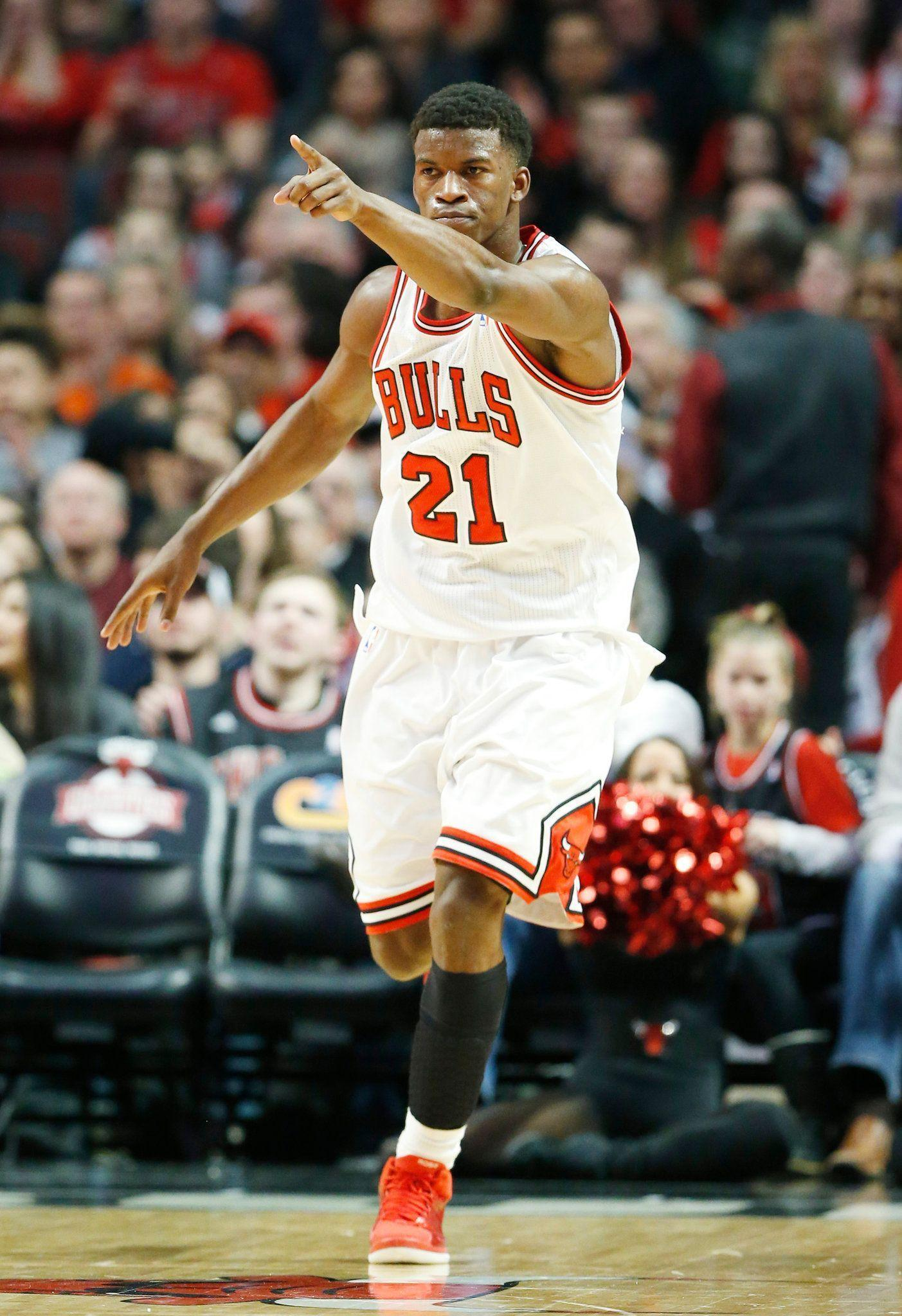 Chicago Bulls Wallpaper Iphone 6 Jimmy Butler Wallpapers Wallpaper Cave