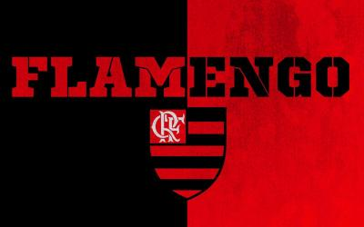 Clube De Regatas Do Flamengo Wallpapers - Wallpaper Cave