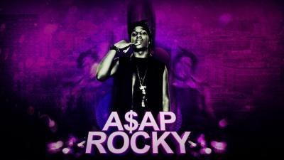 A$AP Rocky Wallpapers - Wallpaper Cave