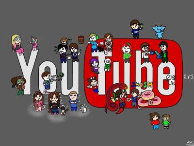 Youtubers Wallpapers - Wallpaper Cave