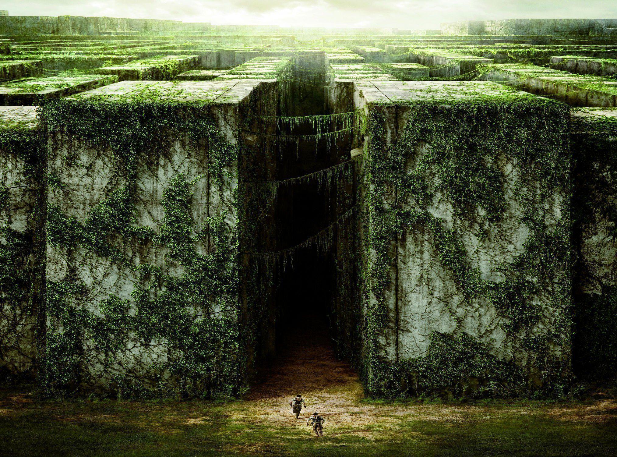 Geography Hd Wallpaper Maze Runner Wallpapers Wallpaper Cave
