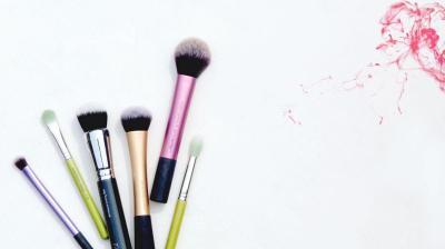 Makeup Wallpapers - Wallpaper Cave