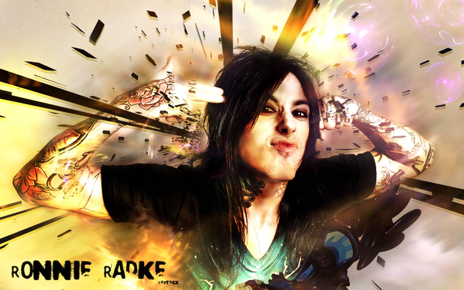 Falling In Reverse Hd Wallpaper Falling In Reverse Wallpapers Wallpaper Cave