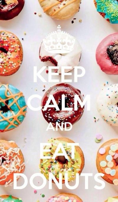 Donuts Wallpapers - Wallpaper Cave