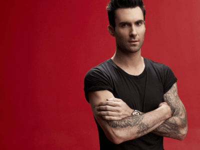 Adam Levine Wallpapers - Wallpaper Cave