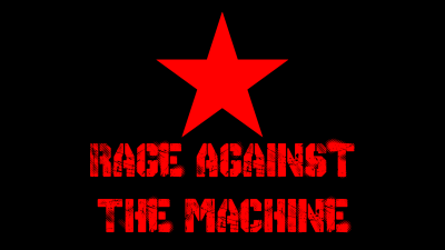 Rage Against The Machine Wallpapers - Wallpaper Cave