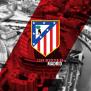 Atlético De Madrid Wallpapers Wallpaper Cave