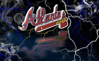 Atlanta Braves Wallpapers - Wallpaper Cave