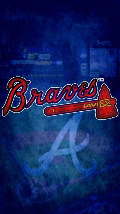 Atlanta Braves Wallpapers - Wallpaper Cave