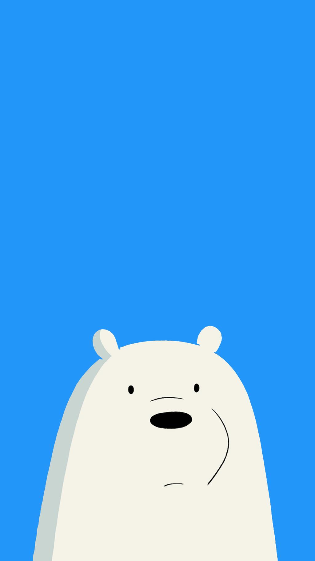 1080x1920 Hd Wallpaper Portrait We Bare Bears Wallpapers Wallpaper Cave